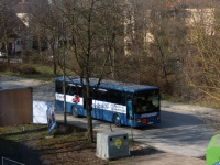 Мюнхен. Setra S215HR-GT KEH-S 271