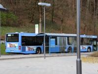 Мюнхен. MAN A23 NG263 M-VB 5125