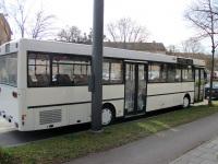 Мюнхен. Mercedes-Benz O405 M-ZG 1804