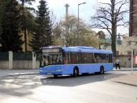 Мюнхен. Solaris Urbino 12 M-VG 4201