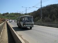 Нижний Новгород. ПАЗ-32054 а154ув