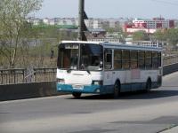 Нижний Новгород. ЛиАЗ-5256.26 в839рр