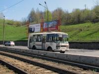 Нижний Новгород. ПАЗ-32054 в246ан