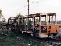 Ачинск. 71-605 (КТМ-5) №1