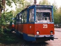 Ачинск. 71-605 (КТМ-5) №28, 71-605 (КТМ-5) №29