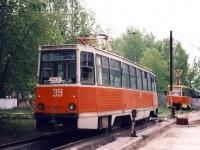 Ачинск. 71-605 (КТМ-5) №39