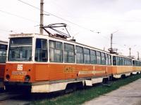 Ачинск. 71-605 (КТМ-5) №86