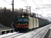 Калуга. ВЛ11м-378