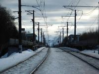 Остановочная платформа 167 км