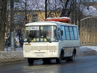 Калуга. ПАЗ-32054 о945вх