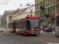 Санкт-Петербург. 71-623-03 (КТМ-23) №3707
