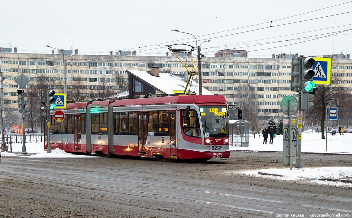 Санкт-Петербург. 71-631-02.02 №5222