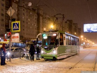Санкт-Петербург. 71-134А (ЛМ-99АВН) №0524