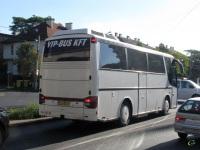 Будапешт. Setra S309HD FLX-401