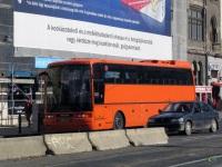 Будапешт. Ikarus EAG E98 FLX-677