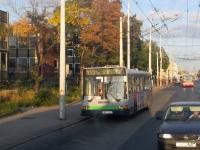 Будапешт. Ikarus 412 BPI-032
