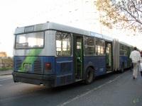 Будапешт. Ikarus 435.06 BPI-142