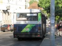 Будапешт. Ikarus 415.15 BPI-367