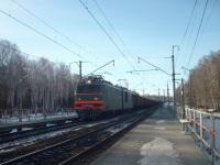 Чебаркуль. ВЛ10к-724