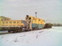 Челябинск. СДПМ-2506