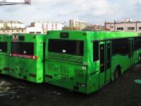 Минск. МАЗ-103.062 KA8609, МАЗ-103.060 KA9520, МАЗ-104.025 KH1800
