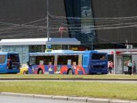 Москва. ЛиАЗ-5292.65 к221ув