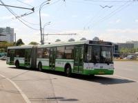 Москва. ЛиАЗ-6213.21 ем995
