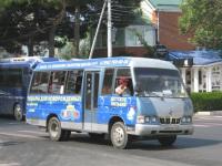 Анапа. Kia Combi в891ет