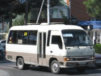 Анапа. Hyundai Chorus а426кс