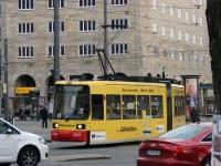 Нюрнберг. AEG GT6N №1009