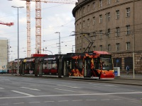 Нюрнберг. ADtranz GT8N2 №1111