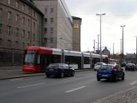 Нюрнберг. Stadler Variobahn №1205
