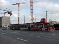 Нюрнберг. ADtranz GT8N2 №1102