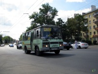 Орёл. ПАЗ-32053-07 х140ее