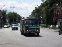 Орёл. ПАЗ-32053 к776хх