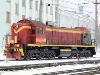 Москва. ТЭМ2-1292