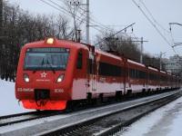 Москва. ЭД4МКМ-АЭРО-0006