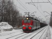 Санкт-Петербург. 3ЭС4К-020
