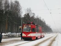 Санкт-Петербург. ЛВС-86К №5002