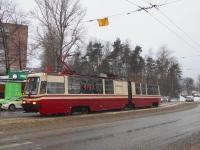 Санкт-Петербург. ЛВС-86К №5118