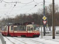 Санкт-Петербург. ЛВС-86К №8144