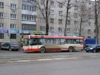 Пермь. Mercedes-Benz O405N (SAM) в089оу