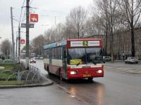 Пермь. Mercedes-Benz O405 ау376