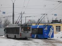 Санкт-Петербург. ТролЗа-5265.00 №3516, ТролЗа-5265.08 №2010