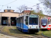 Хабаровск. 71-608К (КТМ-8) №119, 71-608К (КТМ-8) №116