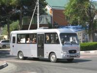 Анапа. Hyundai County LWB в762ет