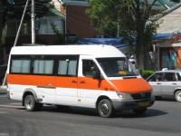 Анапа. Mercedes-Benz Sprinter 411CDI ак393