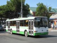 Анапа. ЛиАЗ-5256.53 с401вр