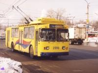 Ижевск. ЗиУ-682В00 №2099