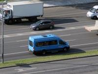 Москва. Sollers Bus (Ford Transit FBD) ху973